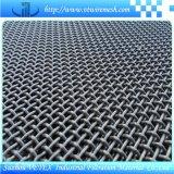 酸抵抗のステンレス鋼のひだを付けられた金網