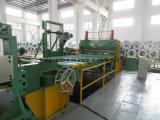 processo da máquina de corte do aço inoxidável da melhor venda de 3-10mm auto