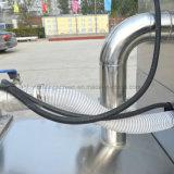 Separador de água eficiente do petróleo, separador de redução eficiente da densidade do petróleo
