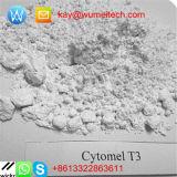 L-Triiodothyronine del T3 Cytomel para los productos químicos gordos de la pérdida de peso de la quemadura