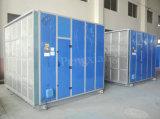 Modulaire het Verwarmen van hoge Prestaties Eenheid voor de Workshop van de Papierfabricage