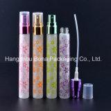 Vende al por mayor la botella del cristal de botellas de perfume 10ml