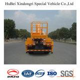 200kg 적재 능력 바구니를 가진 Dongfeng 4*2 20m 공중선 트럭