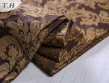 Tissu 2017 de sofa de jacquard de capitonnage de tissu de Chenille