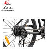 """Le """" rai 26 roule l'E-Vélo de fourche de suspension de bâti d'alliage d'aluminium"""