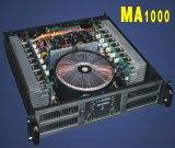 De Versterker van de Macht van Hoge Prestaties KTV (MA1000)