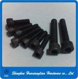 Grade 12.9 Alloy Steel Black Hex Socket Cylinder Head Screw