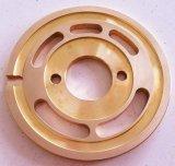 La pompe hydraulique d'excavatrice de chenille partie (PVK-2B-505)