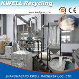 LLDPE reibende Plattepulverizer-Maschine