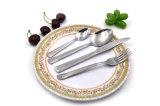 Комплект Cutlery нержавеющей стали заполированности зеркала Tableware трактира фабрики сразу оптовый
