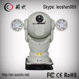 30X gezoem CMOS 2.0MP 150m Camera van kabeltelevisie van de Hoge snelheid PTZ van de Visie van de Nacht HD IRL
