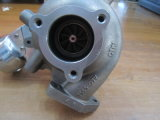 La cargaison, frais de voyage BV43 turbocompresseur 53039880145 28200-4A480, 282004A480 Le moteur D4CB 16V