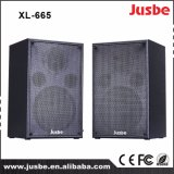 Altavoces montados en la pared del altavoz XL-665 de Bluetooth