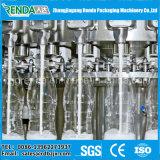 Machine de remplissage de boisson de jus d'acier inoxydable (automatique)