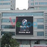 Governo della visualizzazione di LED di pubblicità esterna P4 per la parete del video del LED