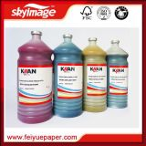 元か本物のKiianの昇華インク4つのカラーC、M、Y、高速インクジェット・プリンタのためのK