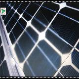 태양 전지판을%s 4.0mm 낮은 철에 의하여 모방되는 태양 유리