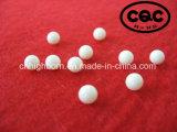 Bolas de cerámica del alúmina de la alta precisión