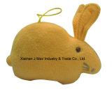 Bolso del regalo de Pascua, estilo del conejo de Pascua, peso ligero, plegable, práctico, promoción, regalos, bolsos, accesorios y decoración