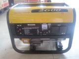 Heißer Benzin-Generator der Verkaufs-Europa-Art-2kw, Cer-Generator