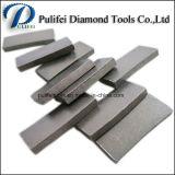 Split этап диаманта вырезывания камня мрамора лезвия гранита режущих инструментов