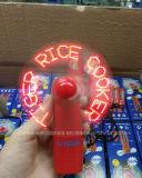 Poratble LED Blinkenmeldung-Miniventilator (3509)