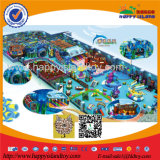 Heißes Verkaufs-Kinder Amusemnet Park-Geräten-Innenspielplatz