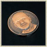 Emblema de lembrança personalizado barato Custom Common Sport Award Medal