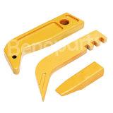 L'extrémité de partie lisse a modifié la machine lourde de rechange 8e8416 de bâti de dent de position