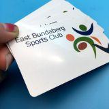 Paiement sans numéraire La RFID Mifare DESFire EV1 4K Smart Carte PVC