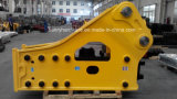 Hydraulischer Unterbrecher, Exkavator-Unterbrecher, Exkavator-hydraulischer Unterbrecher