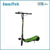 Smartek scherzt Ebike, das intelligenter Schlittschuhläufer Patinete Electrico Schlittschuhläufer-elektrischen Schlittschuhläufer-Roller Segboard Gyropode für Kinder des Kind-Skateboard-S-020-4-1 faltet
