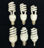 De Spiraalvormige Lamp CFL van T2 9W 15W 23W 25W voor Energie - besparingsBol