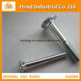 Tornillo del cuello de la cuerda de rosca del estruendo 603 de la alta calidad medio