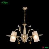 Dekorativer Innenleuchter mit Glasfarbton-Decken-Lampe