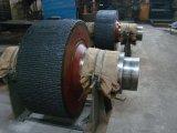 Pièces de rechange et accessoires de presse de rouleau de déminage d'approvisionnement