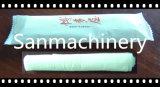 Tipo de rollos de tejido húmedo que hace la máquina