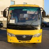 Baixa quilometragem Second-Hand School Bus para venda