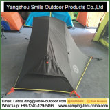 1 Man Aluminium Alloy High Peak Blue Mountain Tent
