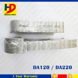 Da120 Main and Con Rod Bearing for Excavator Engine Part