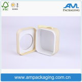 Caja de embalaje de papel cartón Cheap Wholesale Caja de jabón