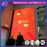Vente en gros 5mm Indoor Advertising Flexible LED Screen Price