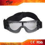 Óculos militares táticos Óculos de segurança do exército à prova de poeira Shotting Gafas balísticas