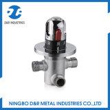 Dott. 9010 sistema termostatico d'ottone della valvola del miscelatore dell'acquazzone