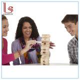 Интеллектуальная и воспитательная игра классики Jenga