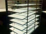 595*595mm 36W quadratische LED Instrumententafel-Leuchte