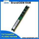 RAM van het Geheugen van Duitsland 64mbx8 van leveranciers DDR2 800 1g voor Desktop