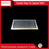 Klimaanlagegi-Metallstahlzubehör-Fußboden-Luft-Register