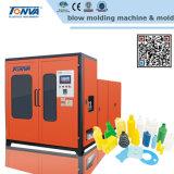 기계를 만드는 플라스틱 용기의 압출기 부는 기계