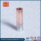 Kupferne bimetallische Umhüllung-Massen-Rod-Stahlerdung Rod
